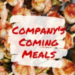 Company's Coming Meals