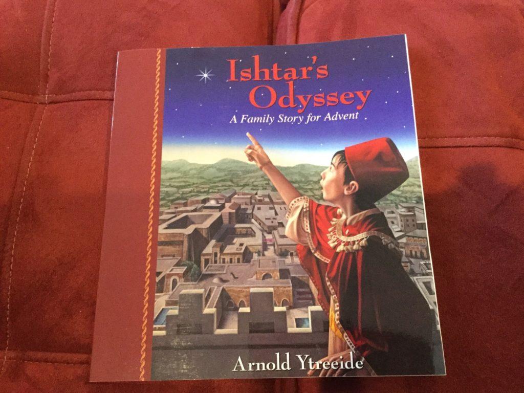 Advent Book
