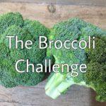 Take the Broccoli Challenge-and Broccoli Recipes
