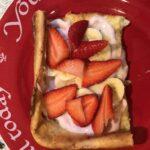 Panakuken-Oven Pancake for Breakfast, Brunch or Dinner