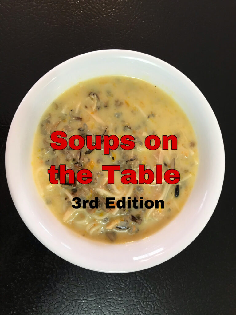 Soups on
