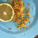 Florida Citrus Fruit and Orange Quinoa Bowl Recipe