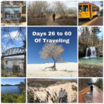 How We Spent Days 26 to 60 of Our Traveling Sabbatical
