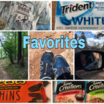 Our Favorites- Things and Food from our Traveling Sabbatical