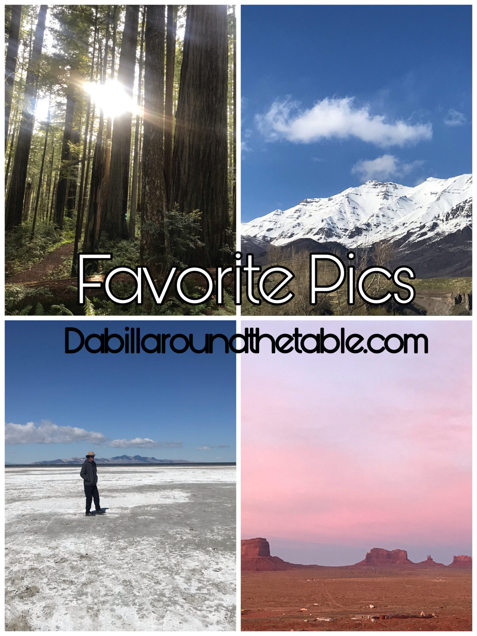 Favorite pics