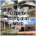 10 Tips for Staying at an Airbnb