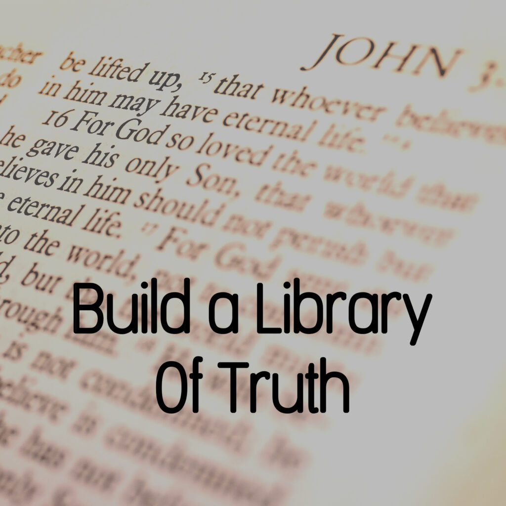 Library of Truth