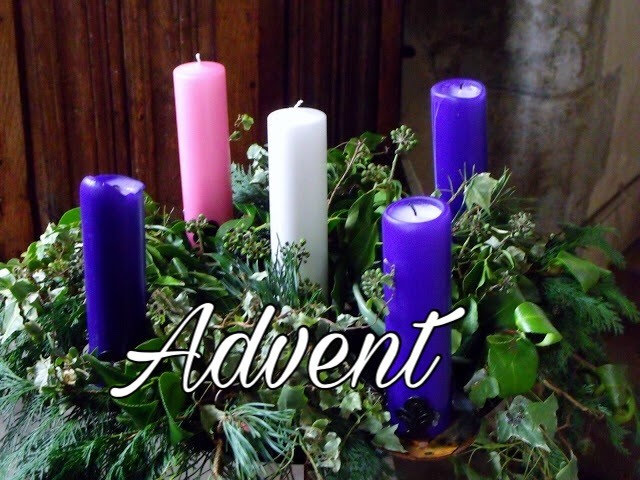 Advent Bible Studies and Books to Prepare for Christmas