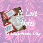 14 Love Notes to Valentine's Day