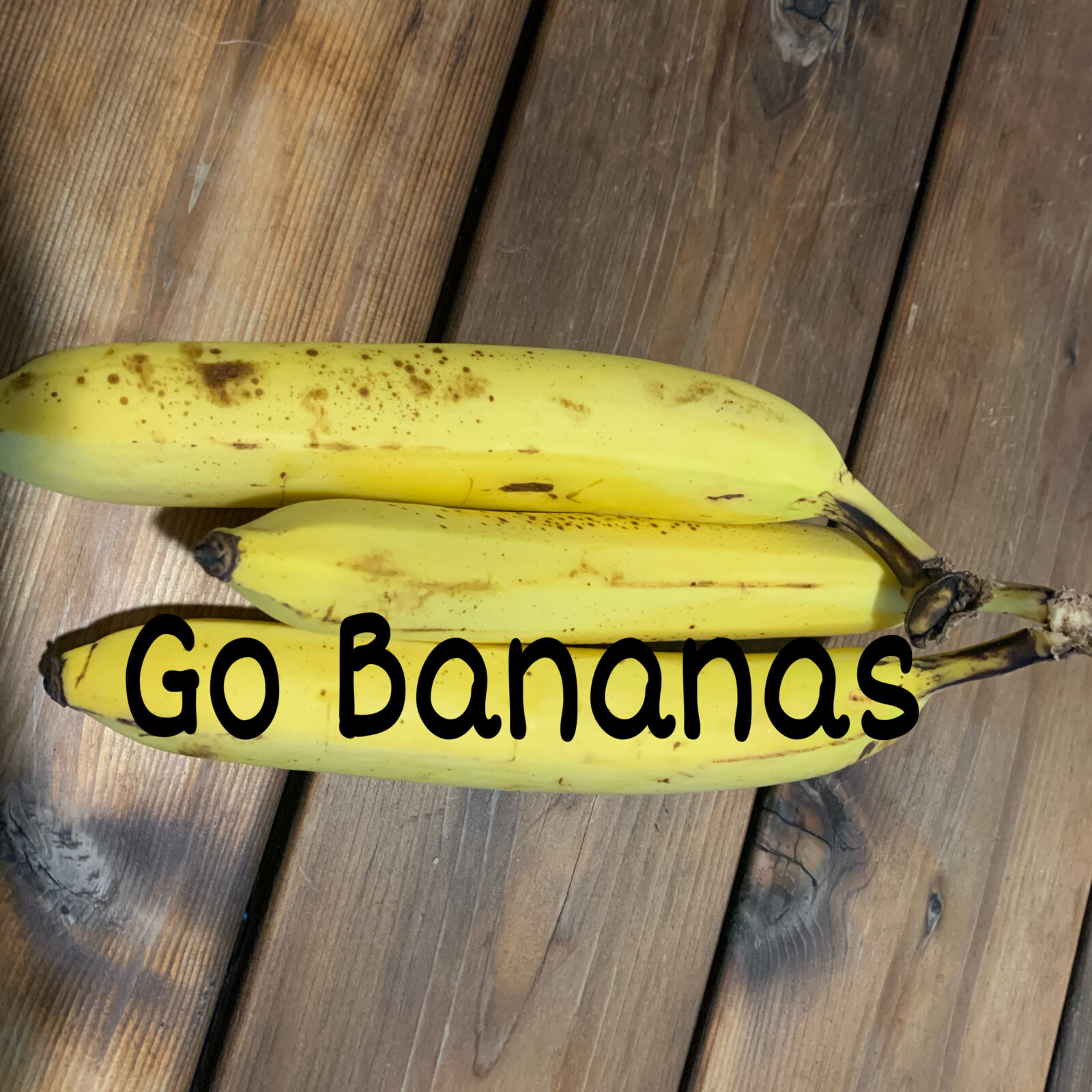 Go Bananas with Nutrition and Recipes