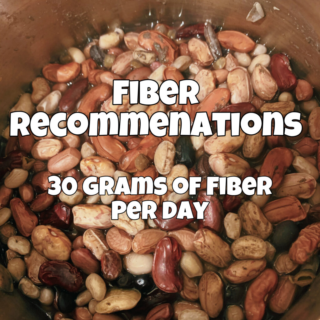 """Have a """"Regular"""" Day with Fiber"""