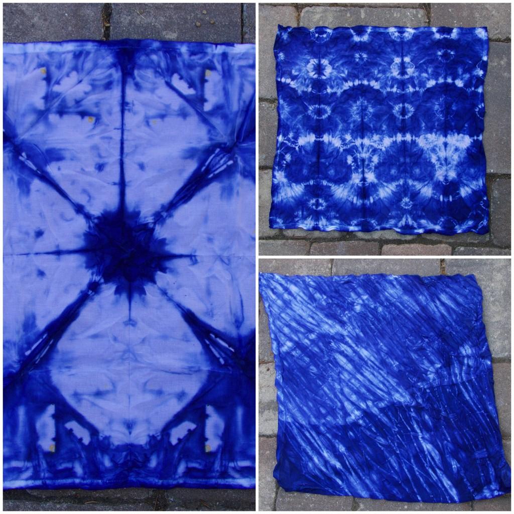 napkins - finished