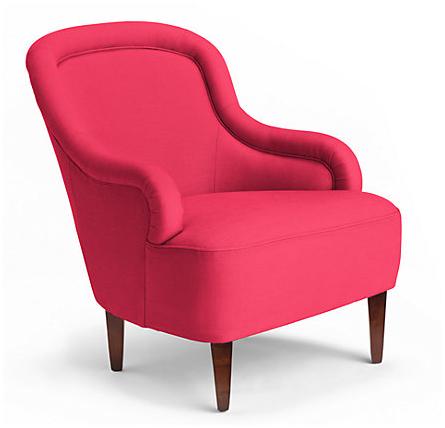 pinkchair