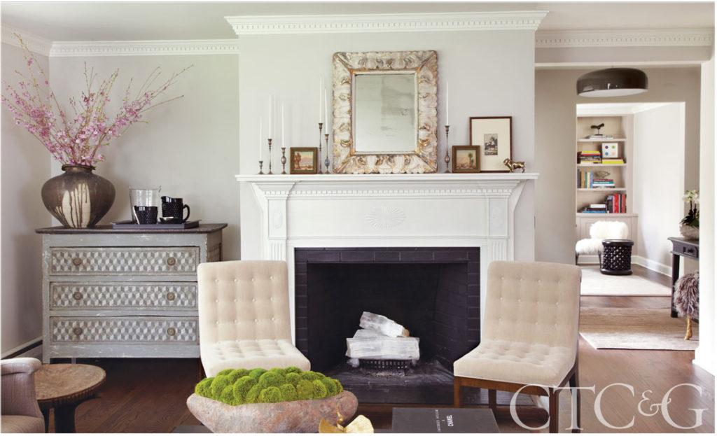 country living room 2