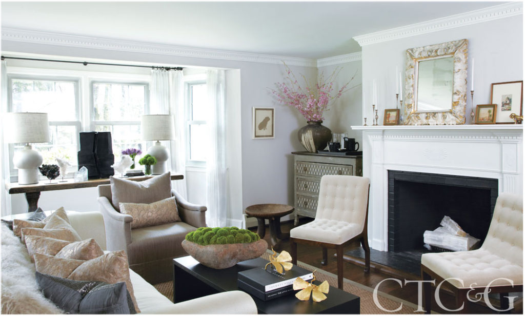 country living room 3