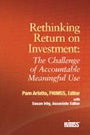 Rethinking Return on Investment