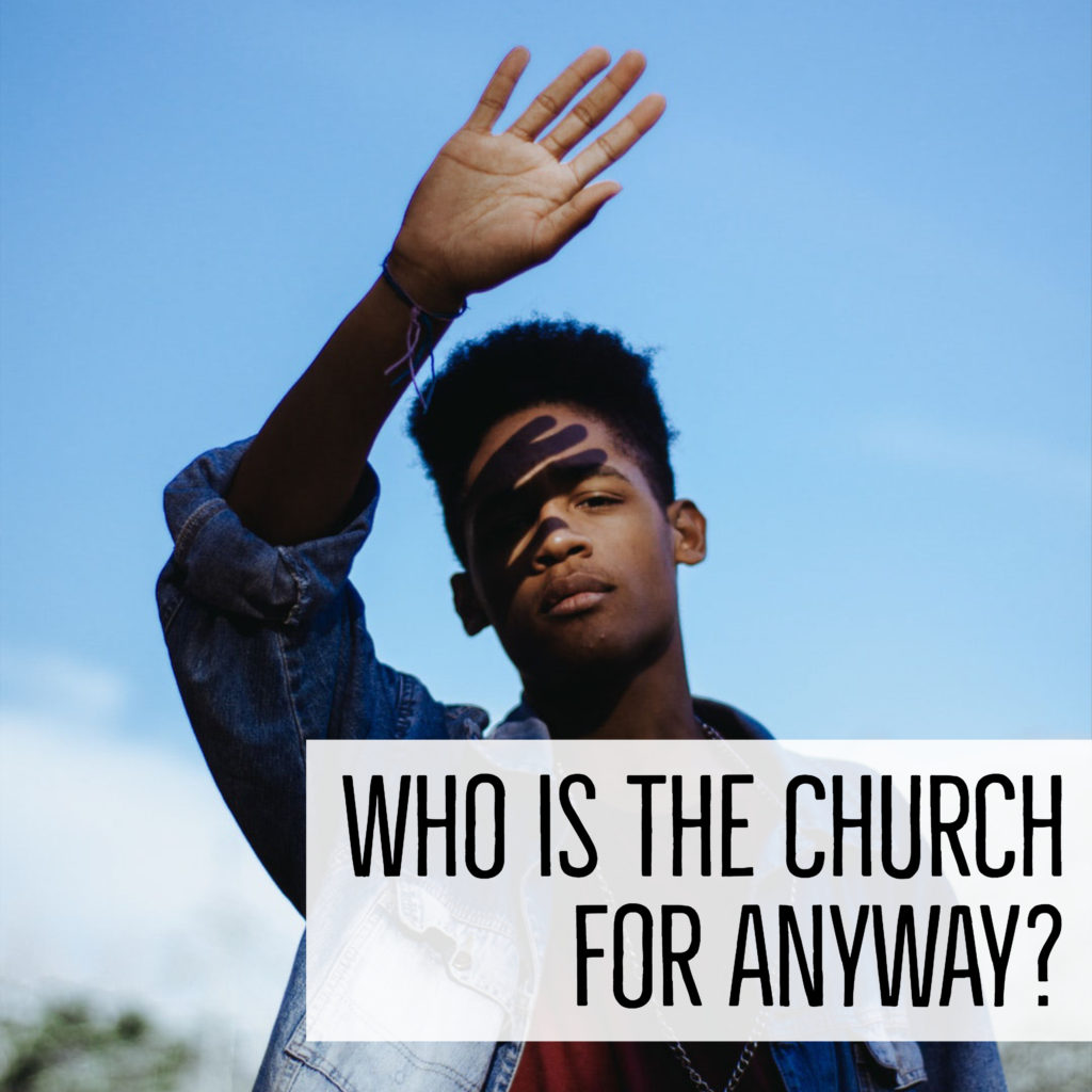 why are churches different | unfiltered radio