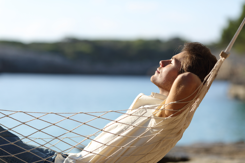 importance of rest