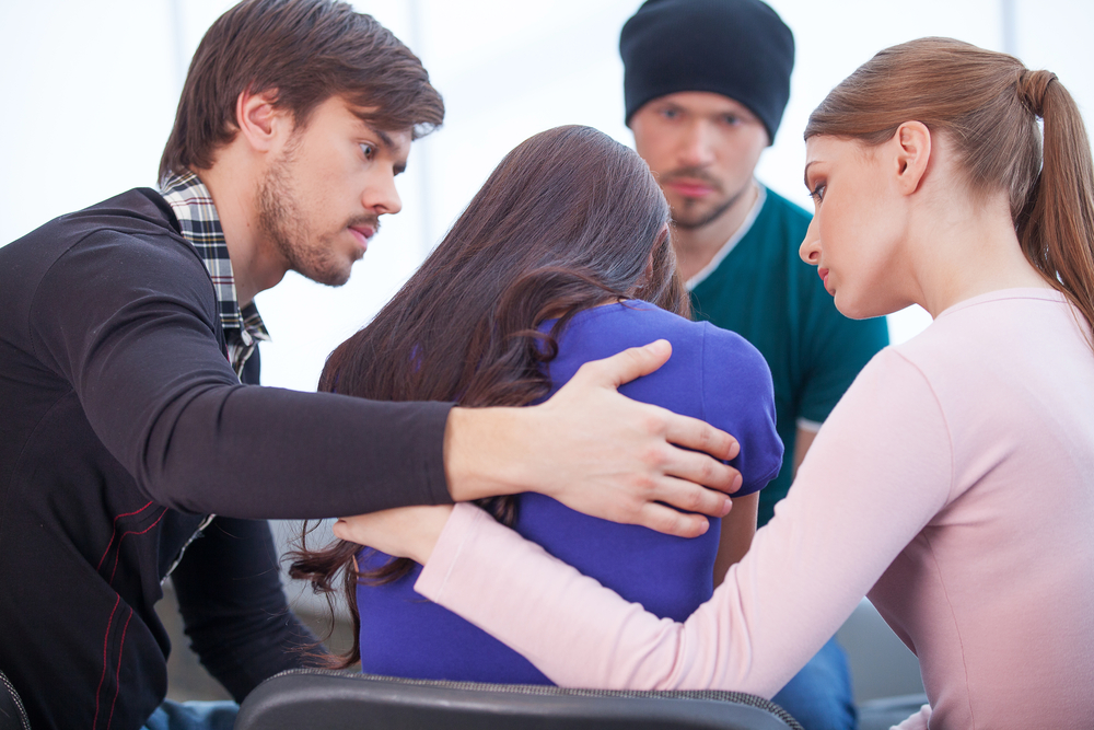 The Ripple Effect of Suicide on Your Family and Friends