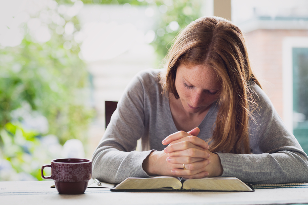 It's OK to Struggle With Doubts of Your Faith