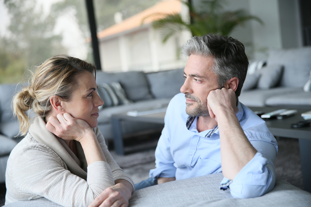 resolving conflict biblically, resolving conflict in marriage