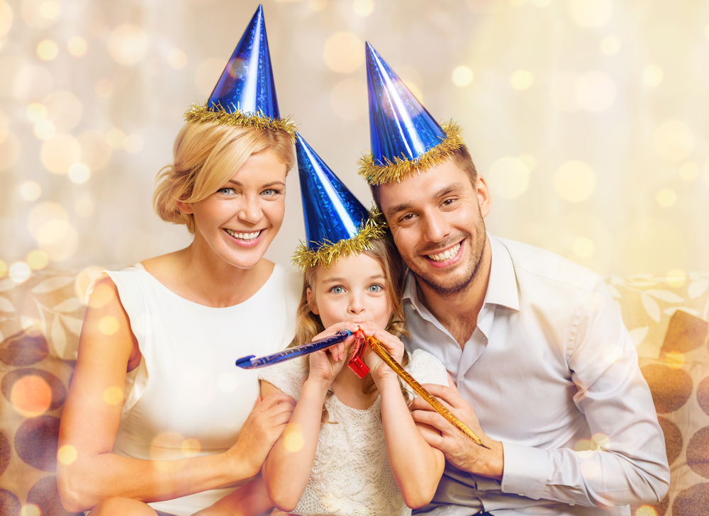 amily friendly new year's eve ideas