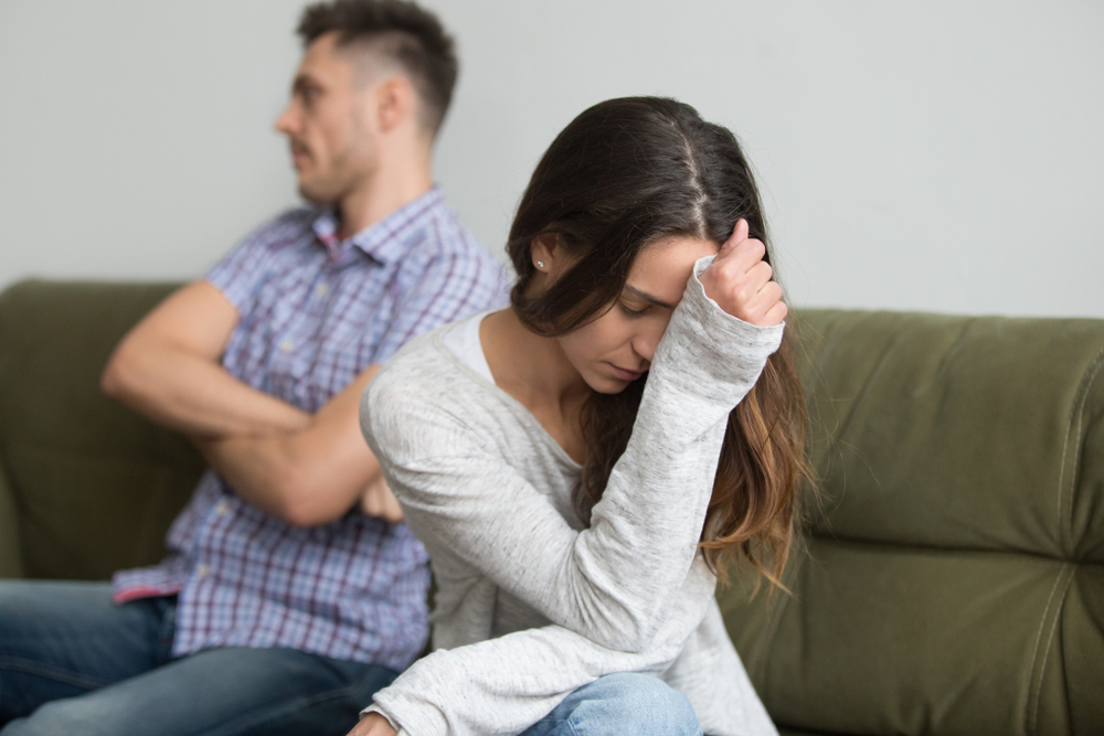 5 Signs of Codependency