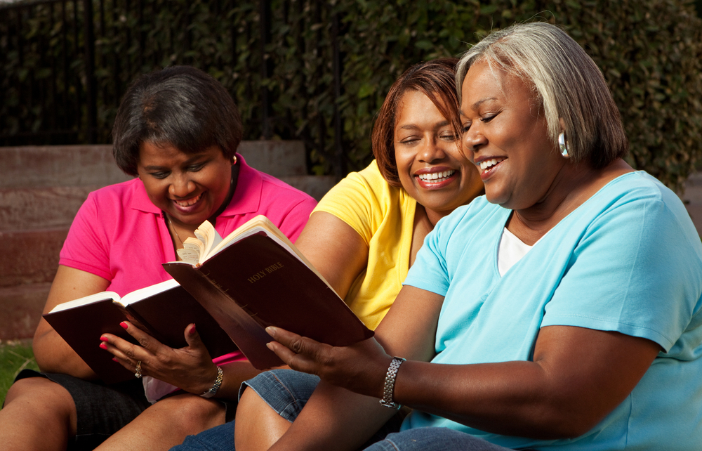 How to Improve Your Spiritual Health
