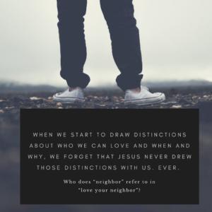 UNFILTERED RADIO | Authentically follow Jesus