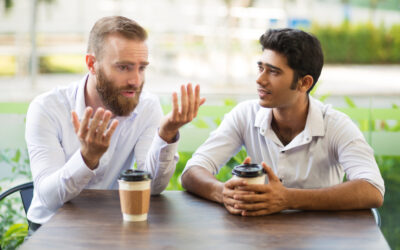 How to disagree respectfully when it seems like no one else wants to