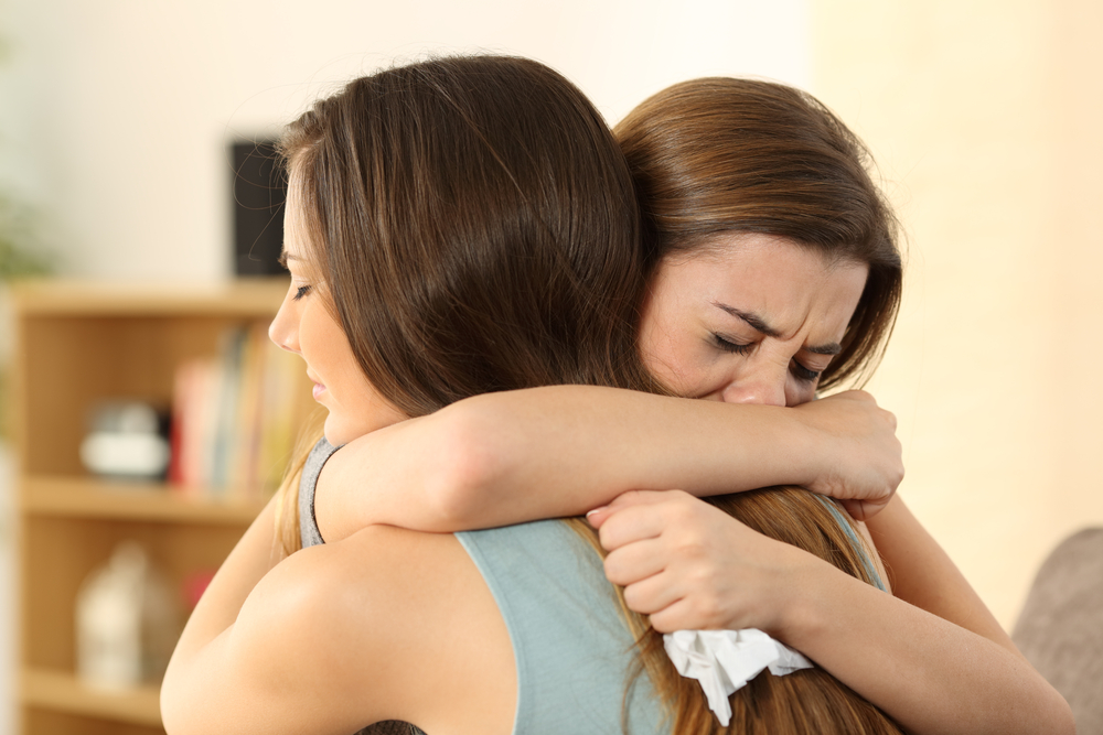 Tips for Dealing With Grief & Loss
