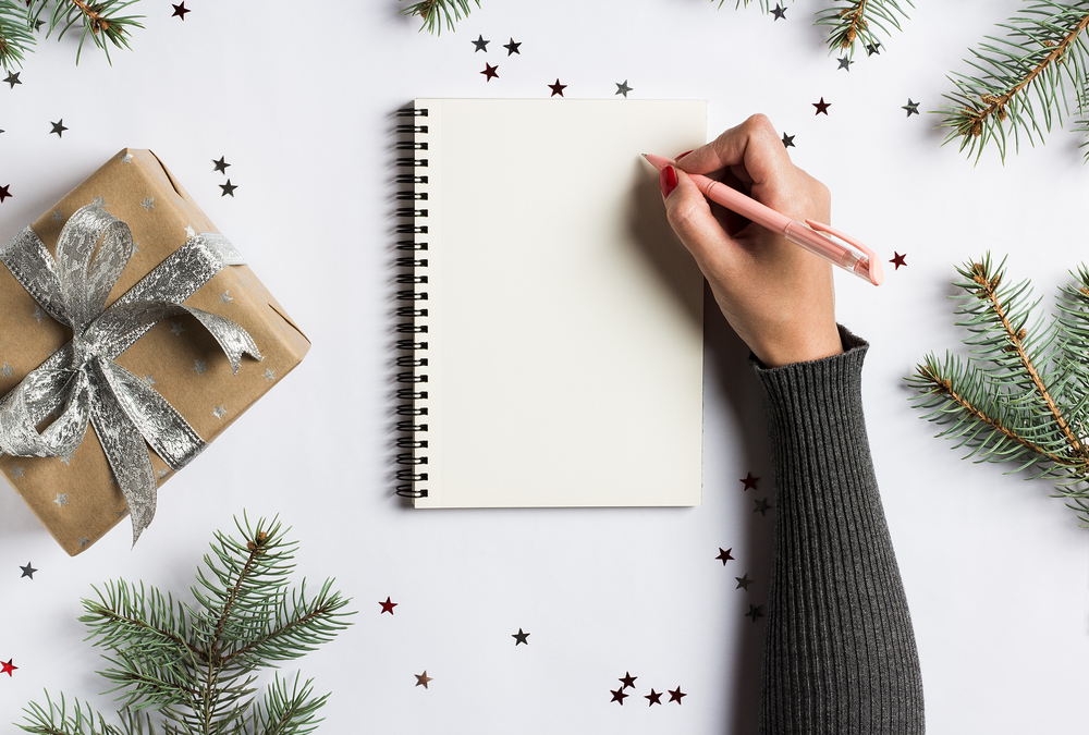 Mental Health & the Holidays