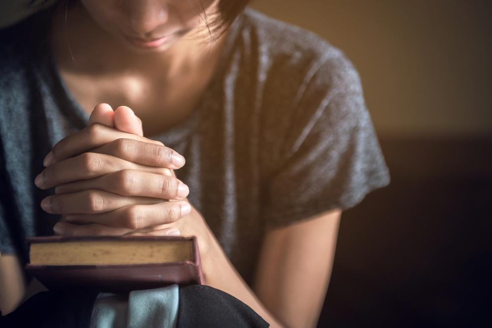 does prayer work