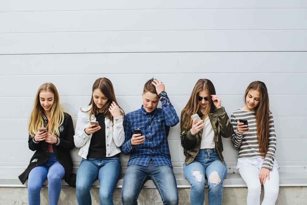 does social media cause depression
