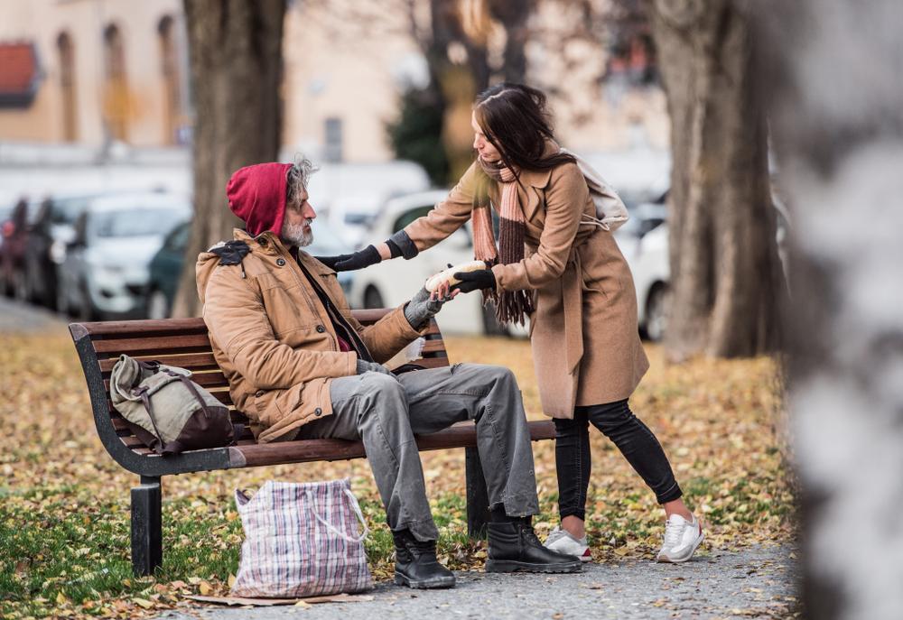 the Good samaritan story