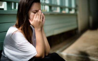 Three myths Christians believe about struggling with addiction