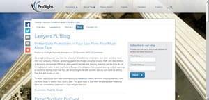 lawyers PL blog