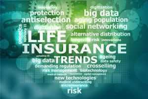Insurance Industry Trends Three Core Areas of Growth