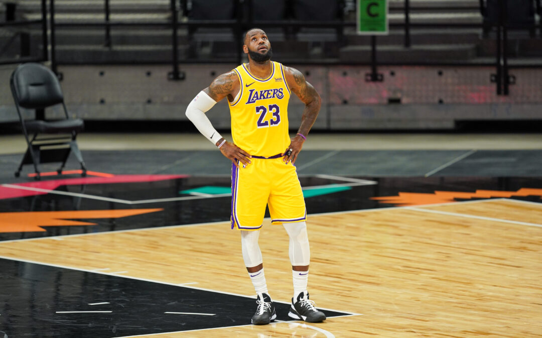 Super Teams Impacted by LeBron James