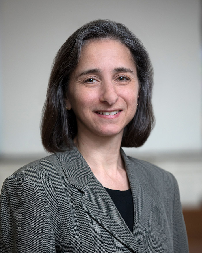Christine Melekian, Director of Operations