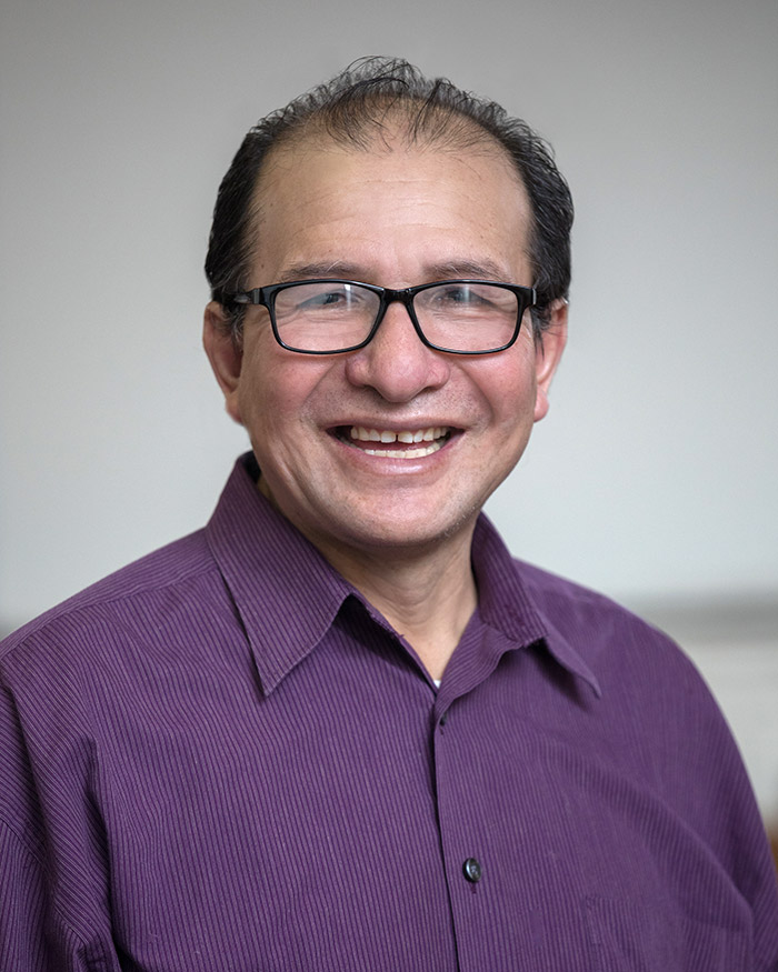 Jhonny Daza – Janitor
