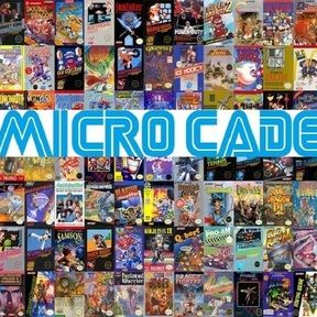 MICROCADE