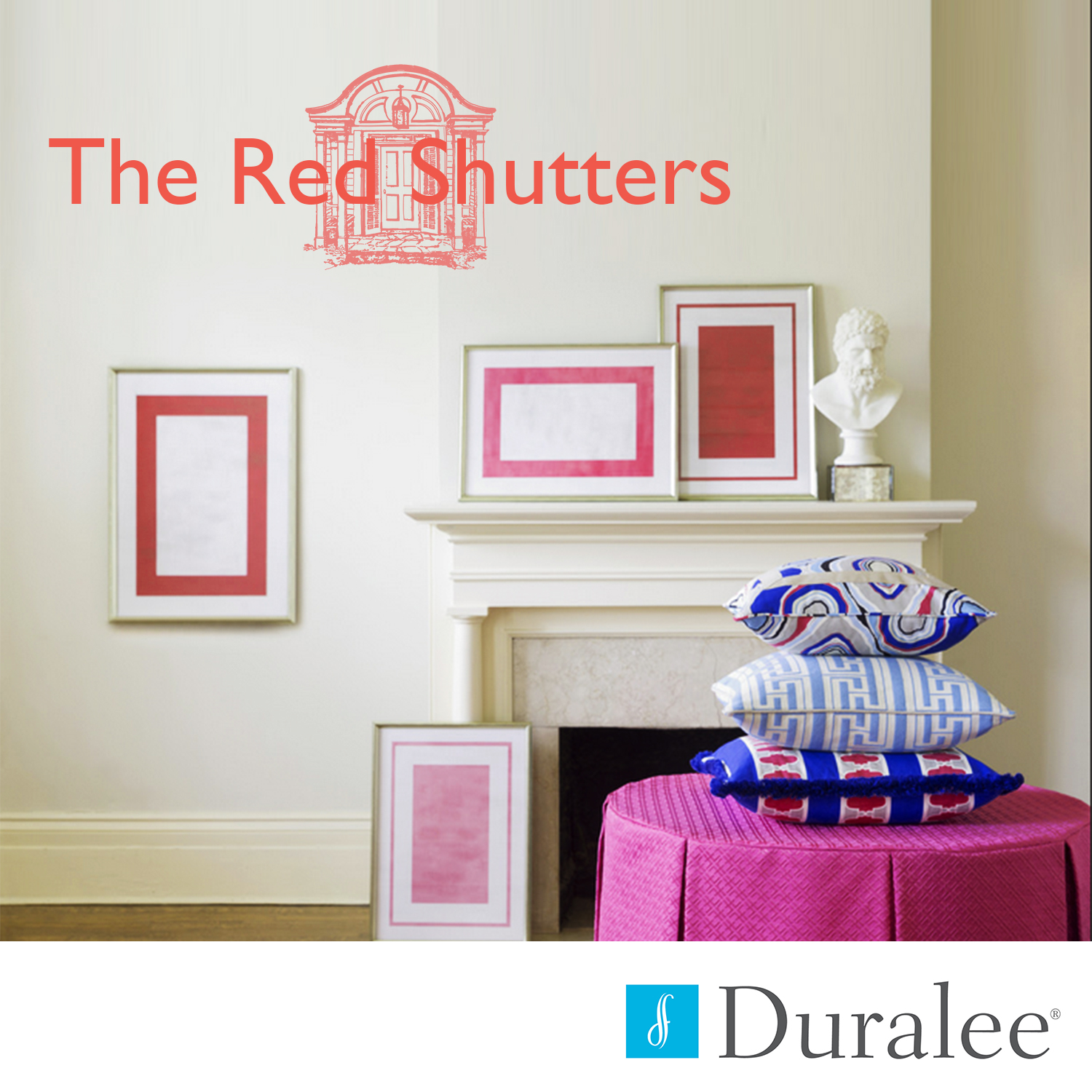 """The Style Show Podcast: Duralee"""" width="""