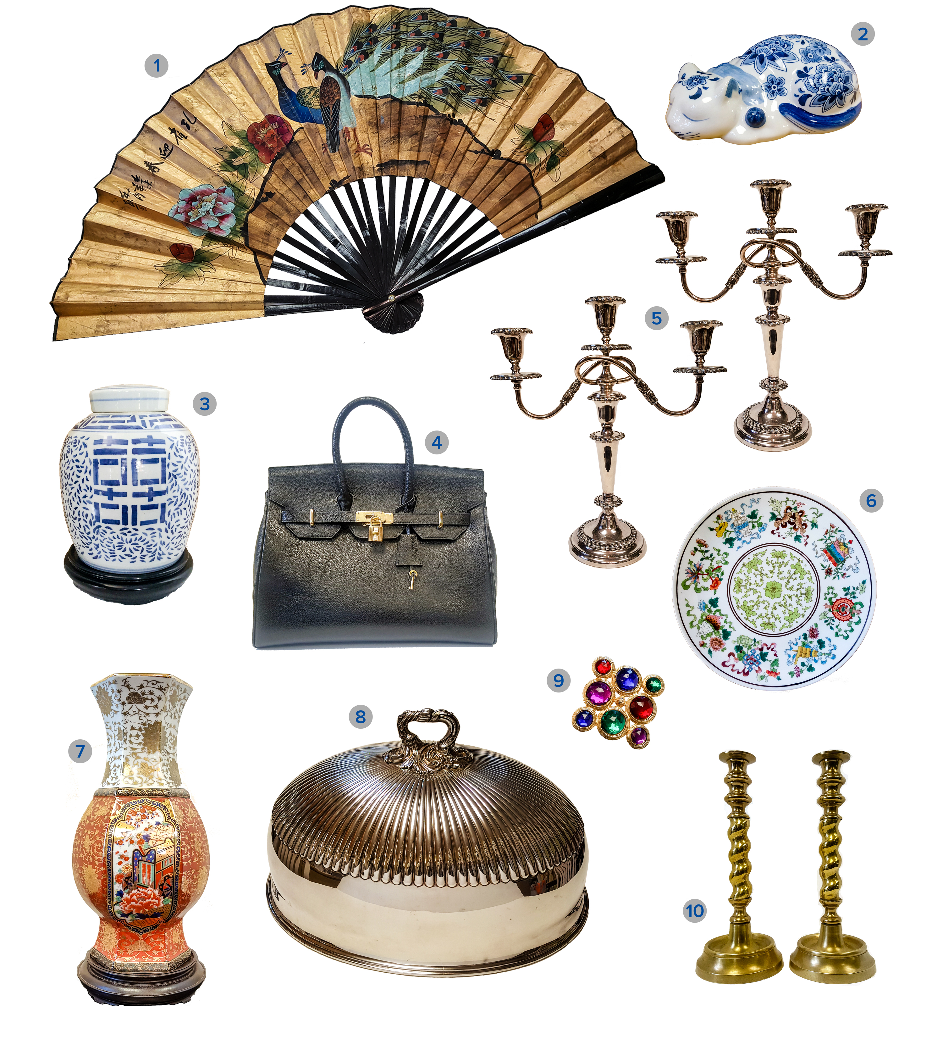 Holiday Shopping Guide Classic Vintage Gift Ideas