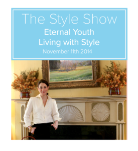 Eternal Youth Living with Style