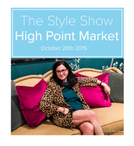 High Point Market: Fall 2015