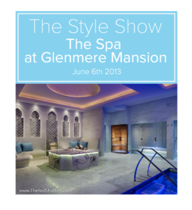 The Spa at Glenmere Mansion