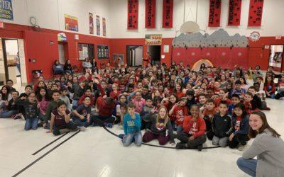 Schneider Elementary, North Aurora, IL