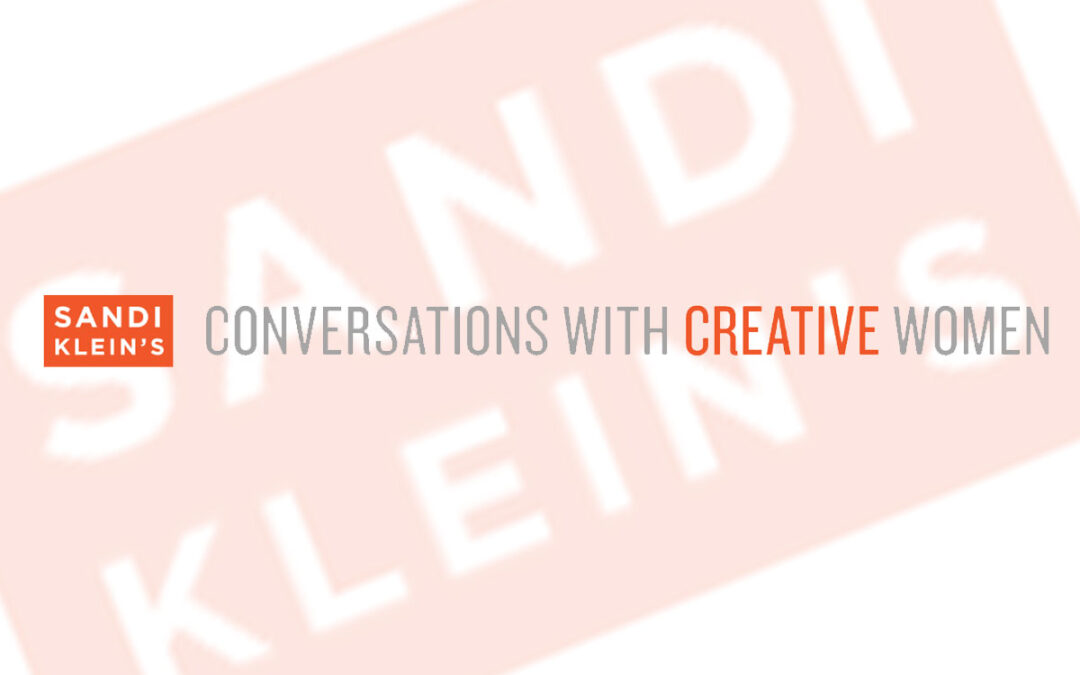 Conversations with Sandi Klein features Liz and Lucy and the Geeky Fab Five!
