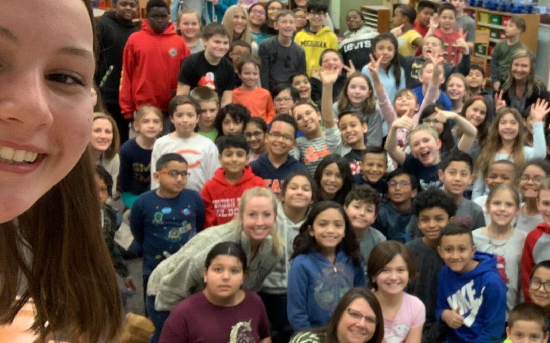 Western Trails School, Carol Stream, IL